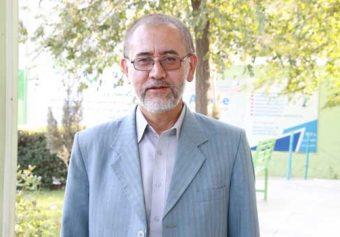 محمد اکرم عارفی