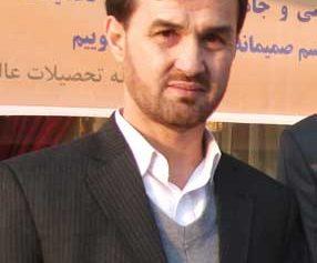 Abdulkhaliq Qasimi