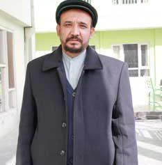 Zamin Ali Habibi