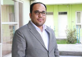 Dr. Muhammad Musa Jafari