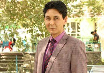 Abdul Aziz Noori