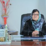 Dilbar Nazari – Alumnus