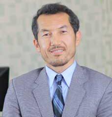 M.Daud Rezaee
